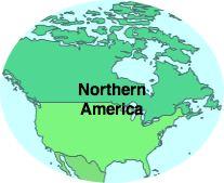 North America Region